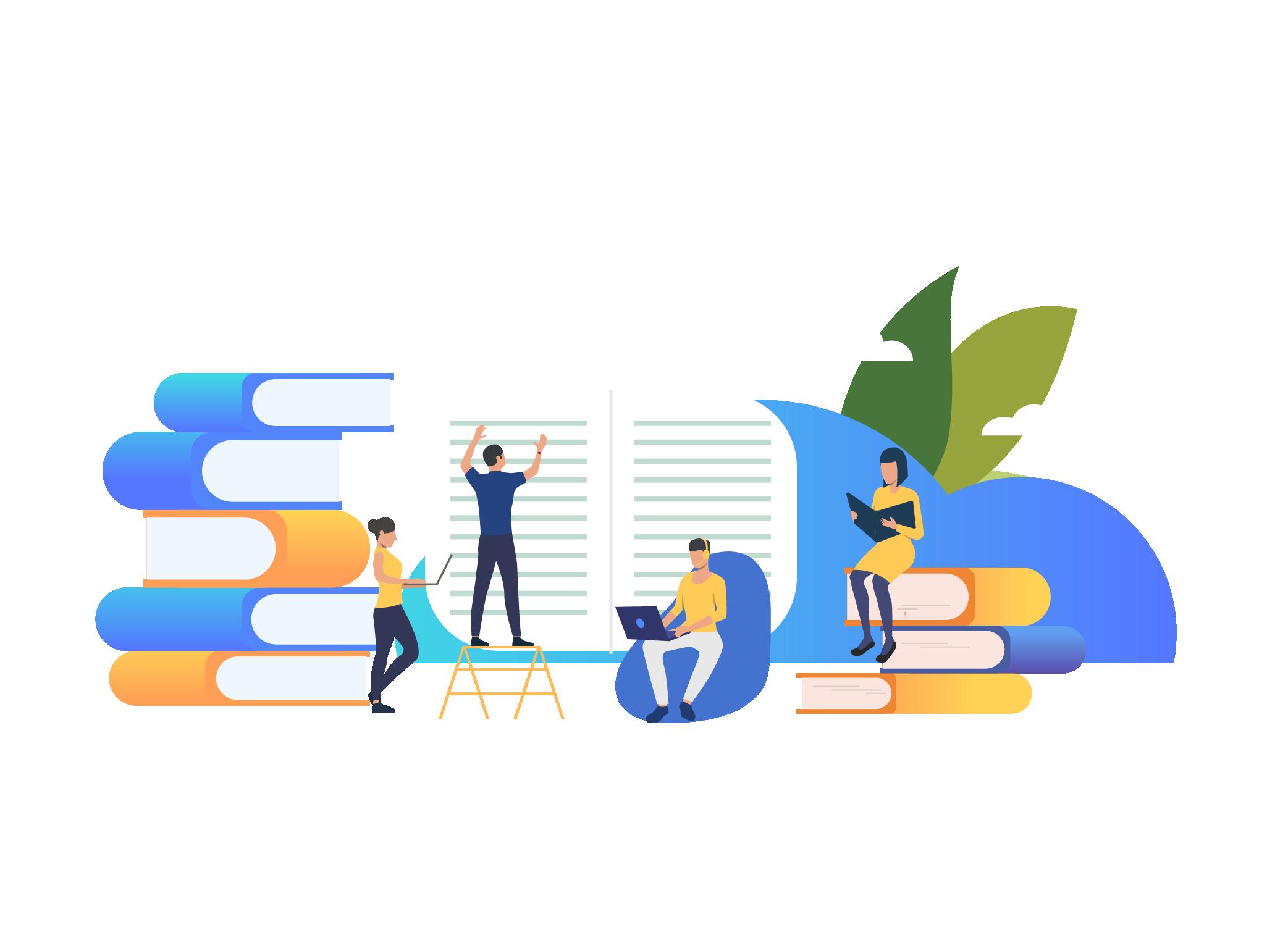 Digital Publishing: How We Can Help - Doodle Pod - Design & Marketing