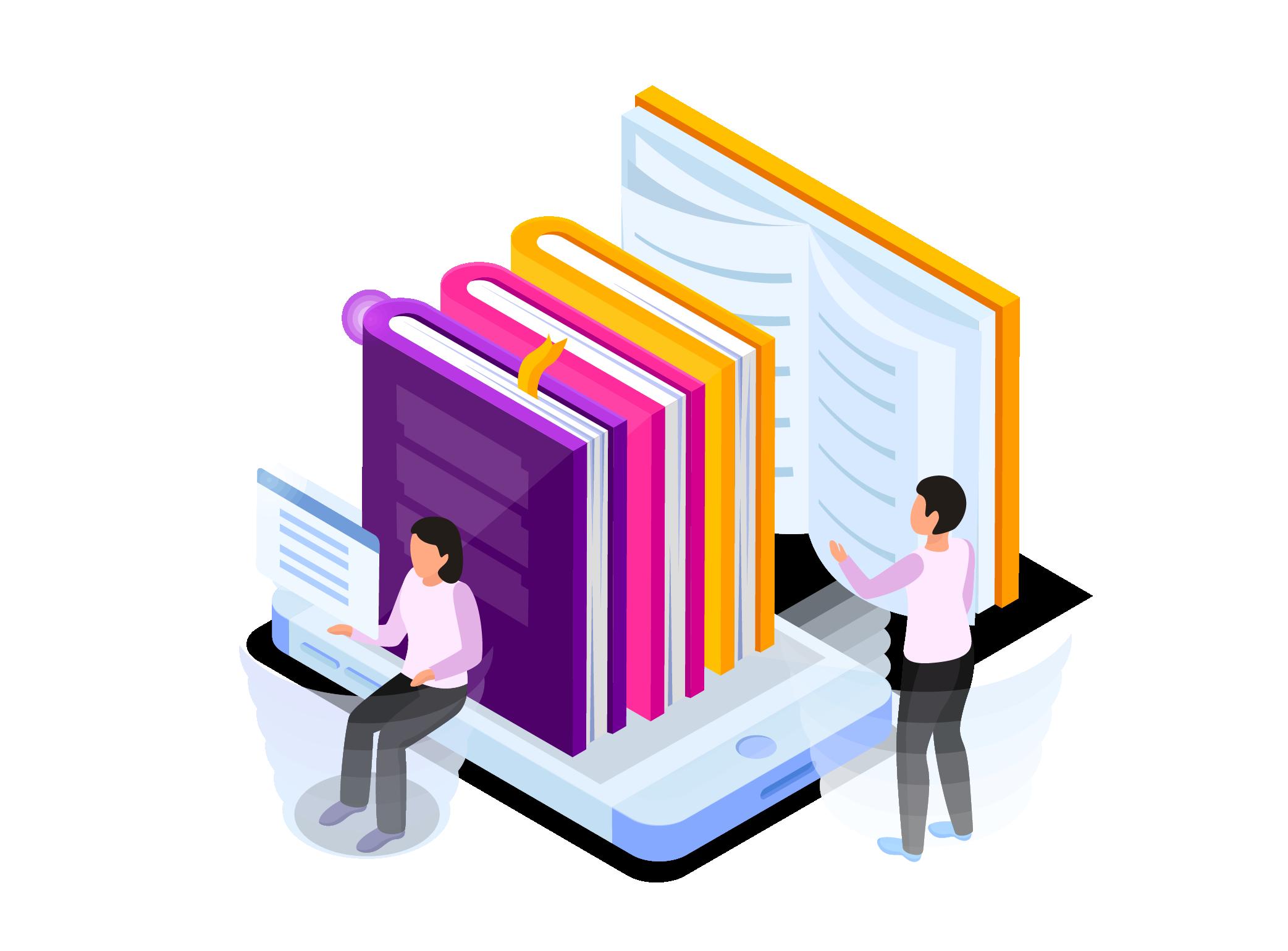 eBook Publishing: eBook Compatibility - Doodle Pod - Design & Marketing