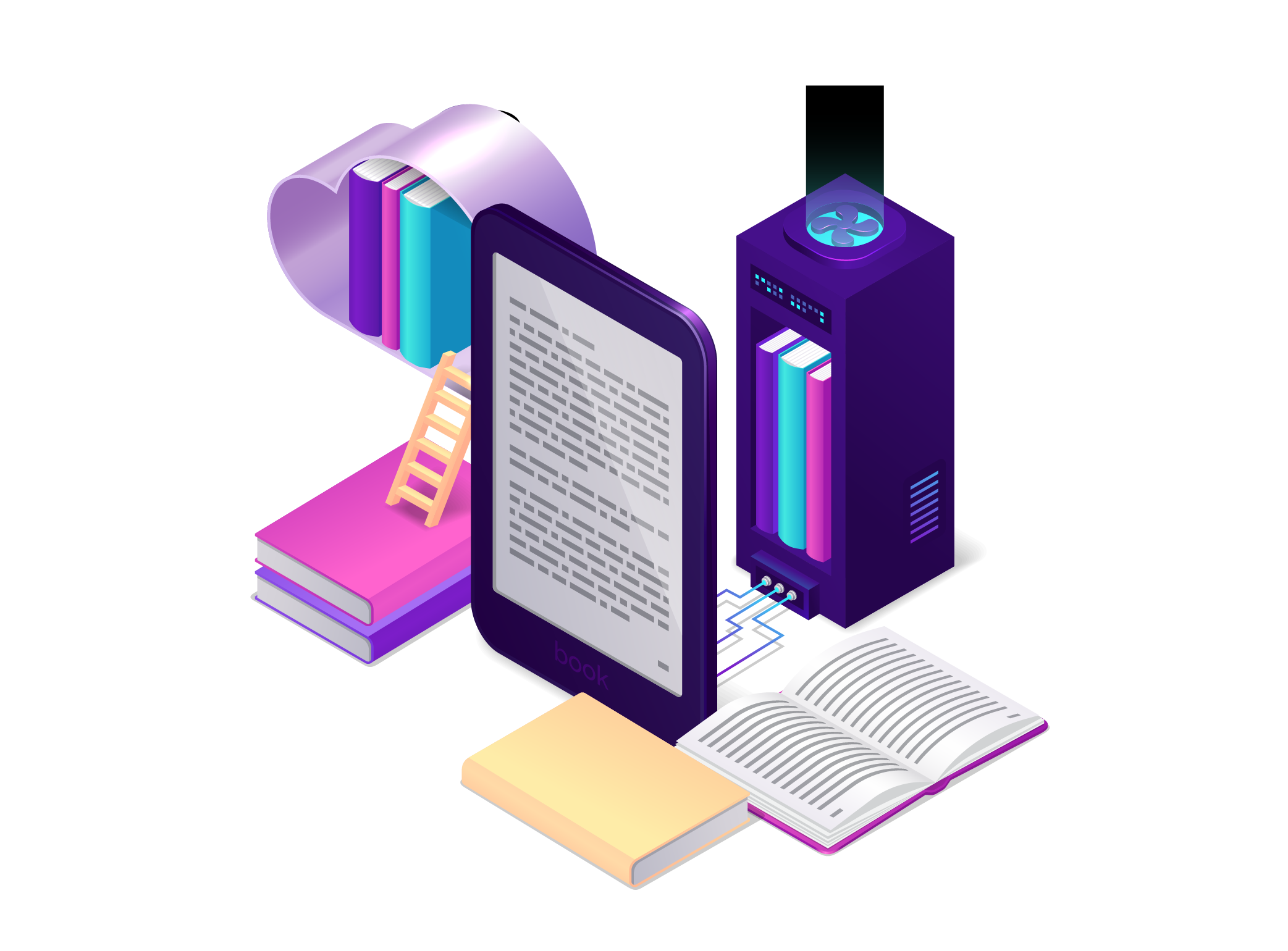 eBook Publishing: How We Can Help - Doodle Pod - Design & Marketing