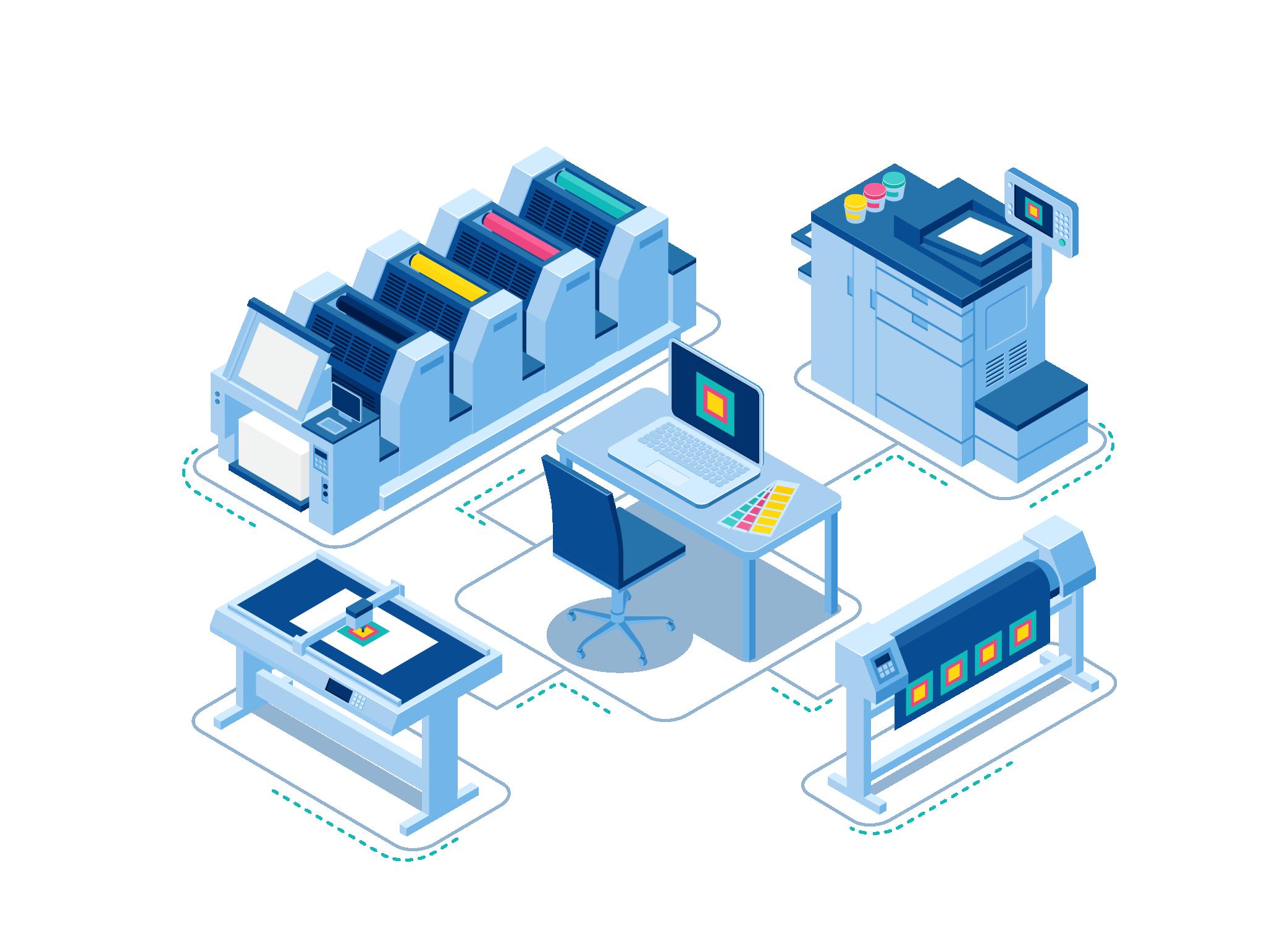 Printing Service: Quality Finish - Doodle Pod - Design & Marketing