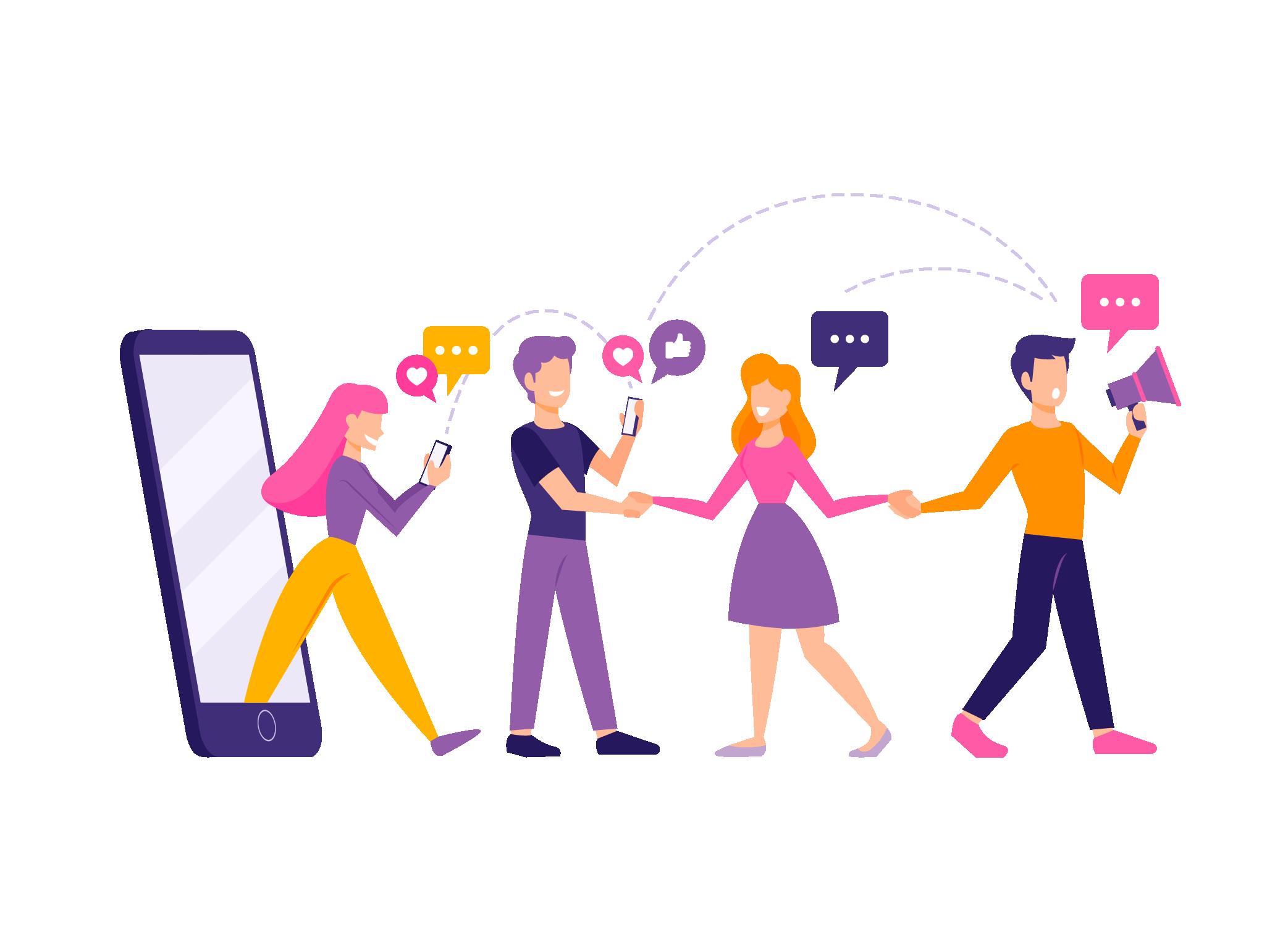 Refer & Earn - Doodle Pod - Design & Marketing