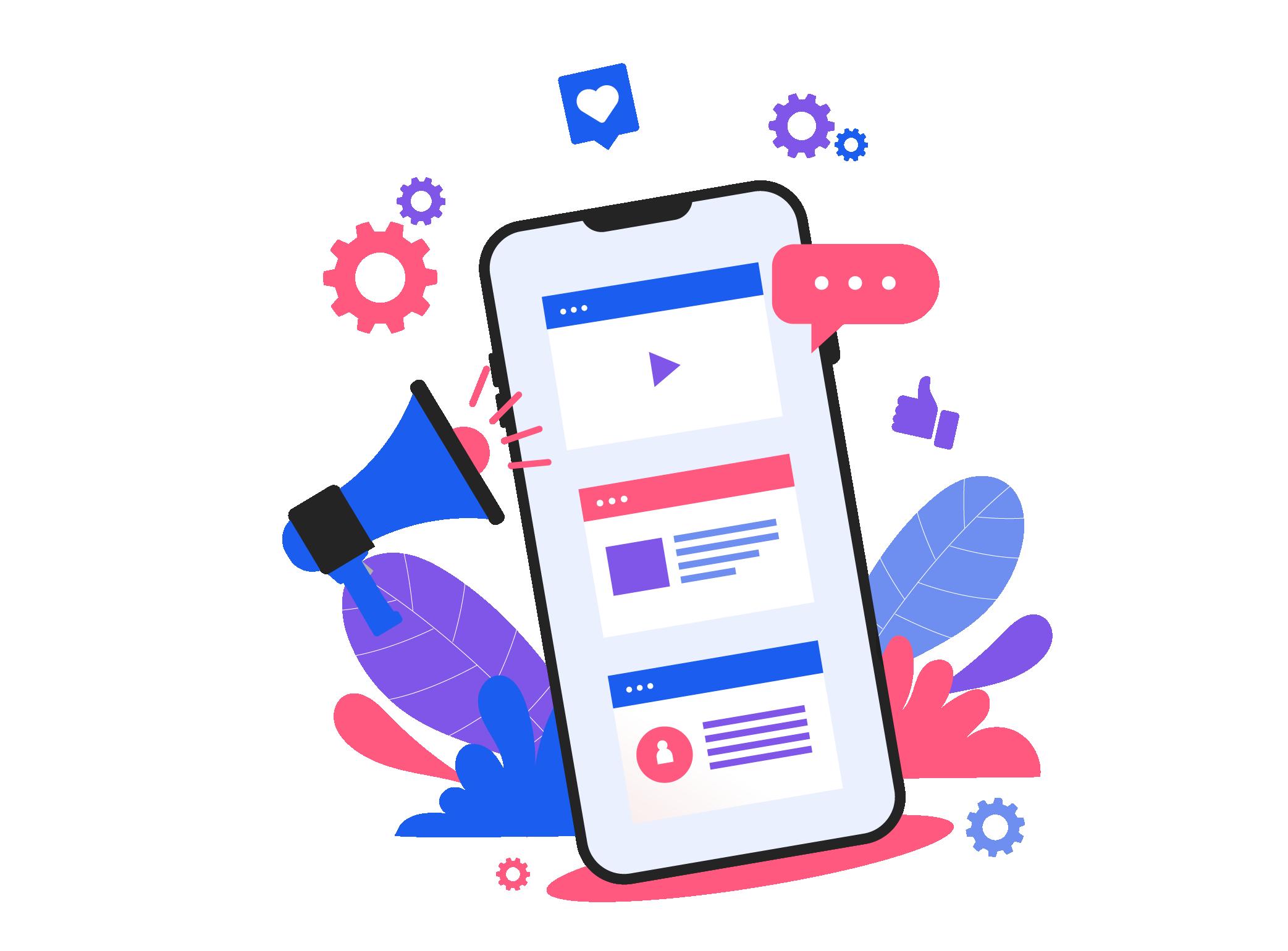 Social Media: How We Can Help - Doodle Pod - Design & Marketing