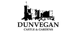 Dunvegan Castle & Gardens - Doodle Pod Design & Marketing