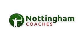 Nottingham Coaches - Doodle Pod Design & Marketing