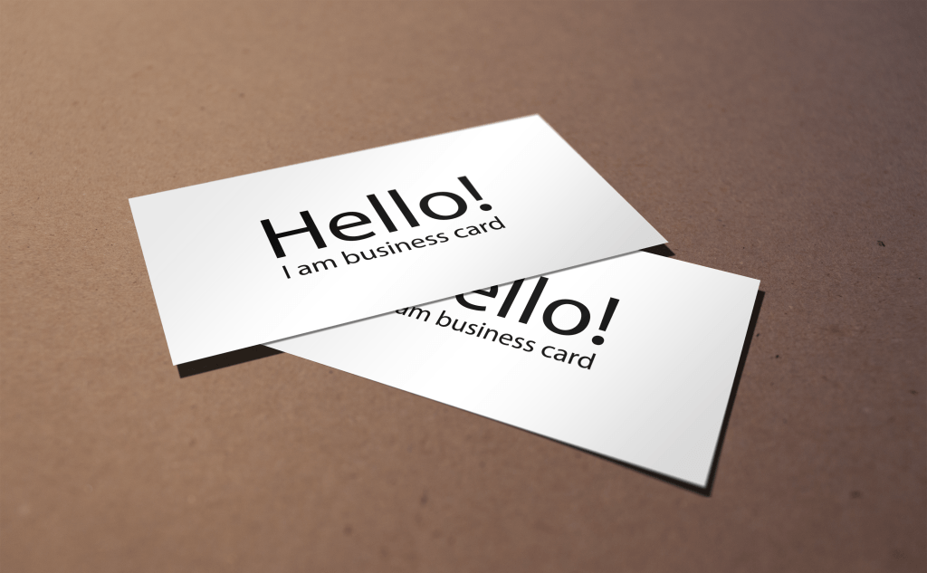 tips to create amazing business cards - Amazing Business Cards