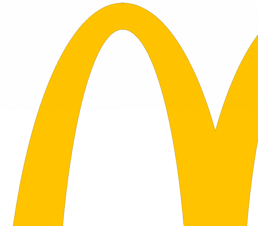 What Your Logo Can Do For Your Business - McDonalds
